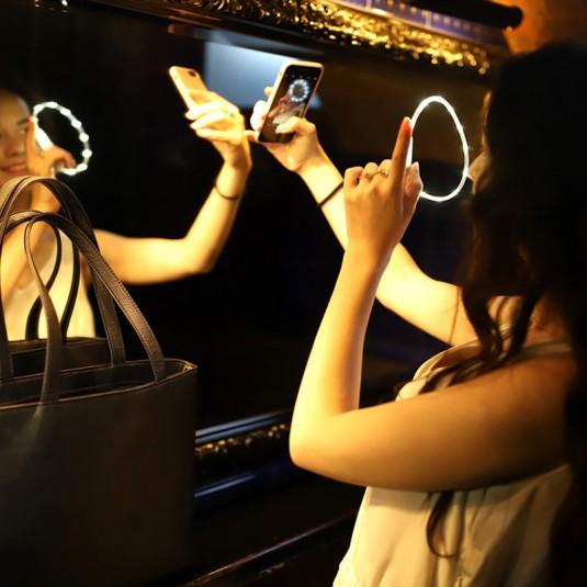 Ліхтарик для жіночої сумки