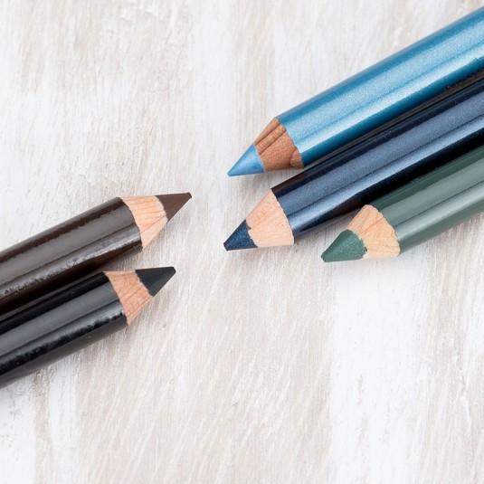 Олівець для очей з насиченим кольором