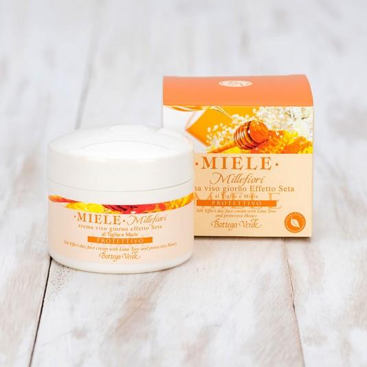 Крем для обличчя «Millefiori honey»