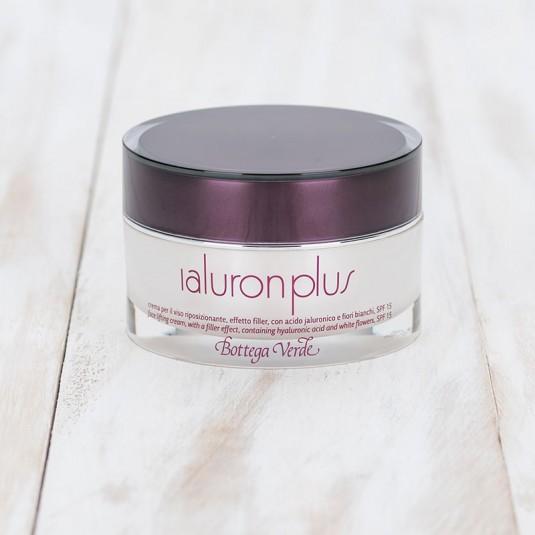 Моделюючий денний крем «Ialuron plus»