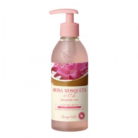 Засіб для вмивання «Rosa mosqueta»