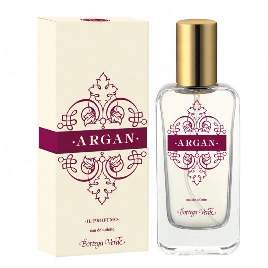 Туалетна вода «Argan»