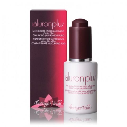 Високоефективна сироватка проти зморщок «Ialuron Plus»